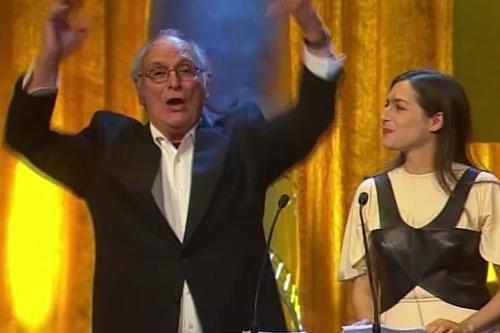 European Film Award 2012