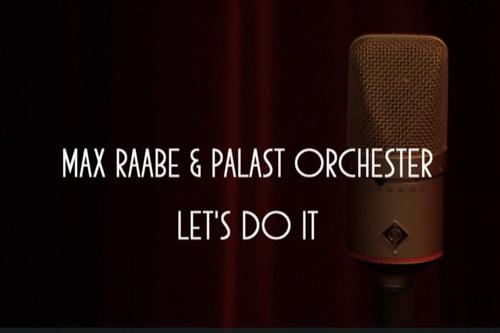 Max Raabe – Live at the Admiralspalast